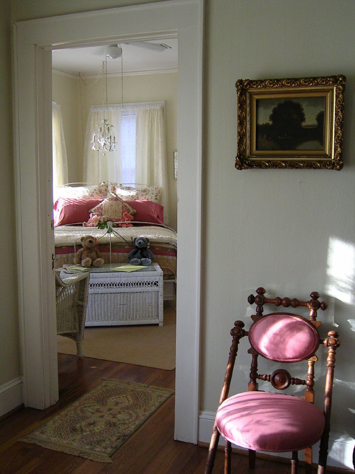 Parsonage Bed And Breakfast Natchitoches